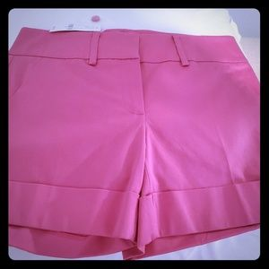 New York & Company Brand New Shorts with tags